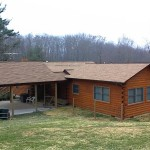 Log Home Staining And Stains Super Center