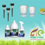 Log Home Supplies Well Products Help You