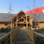 Log Home Timber Frame And Hybrid Projects