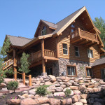 Log Homes Affordable Home Dealers Insulated