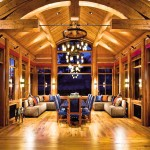 Log Homes Building Styles Handcrafted