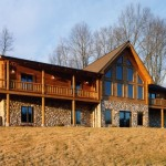 Log Homes Cypress Inc Gallery Plans