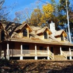 Log Homes Cypress Inc House Plans That