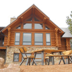 Log Homes Furniture Home Blog