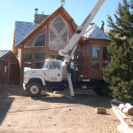 Log Homes Home Construction Summit Products