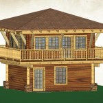 Log Homes Ranger Retreat Home Naturecraft Wholesale