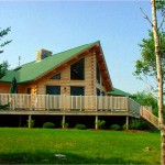 Log Homes Ward Cedar Design Home Plans For
