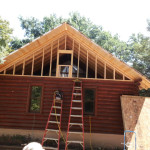 Log Repair Midwest Home Services