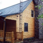 Log Siding The Most Economical Way Give Your Home Full