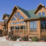 Log Siding Woodworking Diy Blog Town Country