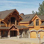 Log Timber Homes Specializes The Following Home Styles