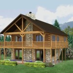 Loghomemart Log Home Cabin Kits Kit Details