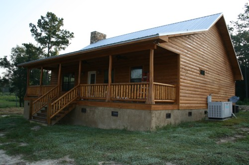 Logs Timber Frames Post Headers Decorative Flint River Log Homes