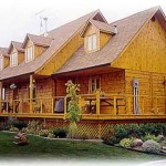Logtec Homes Inc Log Home Kits Gallery