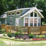 Look Park Model Homes Mobile And Manufactured Home Living