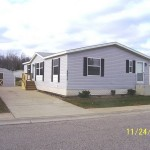 Lot Mobile Home For Sale Charter Township Shelby