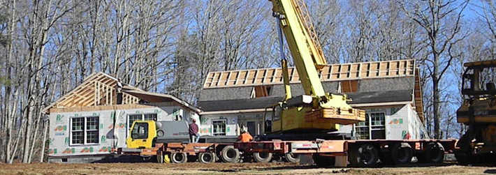 Low Cost Prefabricated Homes Modular For Sale North Carolina