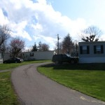 Lower Buck Drive Asheville Mobile Home Community
