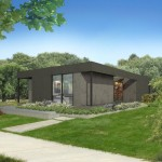 Lower Cost Green Prefabs From