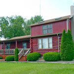 Luray Virginia House For Sale Updated Custom Log Home Priced Sell