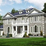 Luxury House Buying Building Select