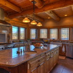 Luxury Log Homes And Luxurious Living Home Montana Got Its