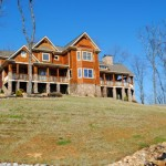 Luxury Log Homes For Sale Pigeon Forge Tennessee Foreclosures