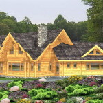 Luxury Log Homes Handcrafted Experienced Home Builders