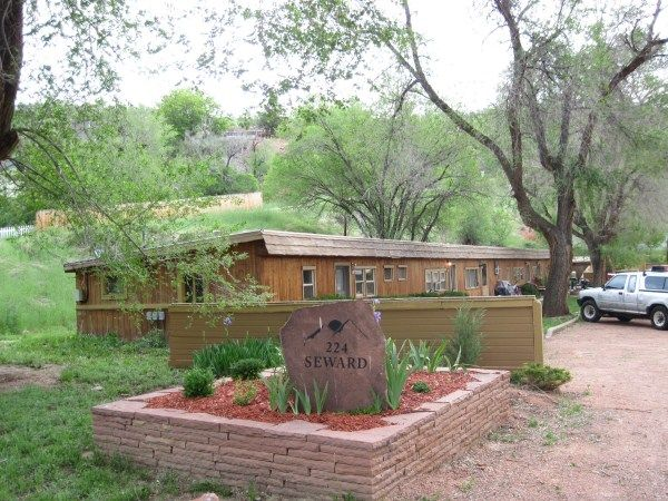 Lyons Mobile Home Park For Sale