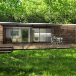 Made Prefab Houses Tackle The Shipping Problem Curbed