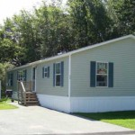 Maine Kennebunk Manufactured Home For Sale Scarborough