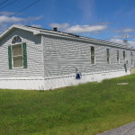 Maine Mobile Home For Sale Brookdale Village Low