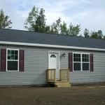 Maine Modular Homes Blog Archive Ranch Home Complete