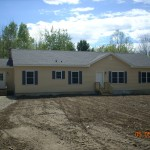 Maine Modular Homes Blog Archive Ranch Home Completed