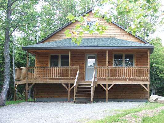 Maine Vacation Cabins For Sale