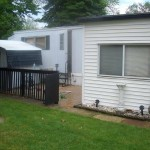 Make Offer Marlette Mobile Home For Sale Lexington Michigan