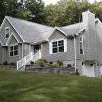 Manorwood Modular Homes Cape Cod Home