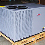 Manufactured And Mobile Home Package Air Conditioning Systems