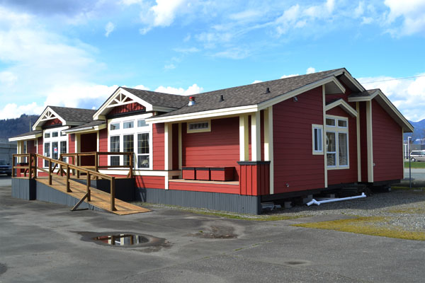 Manufactured And Mobile Homes Are That Built