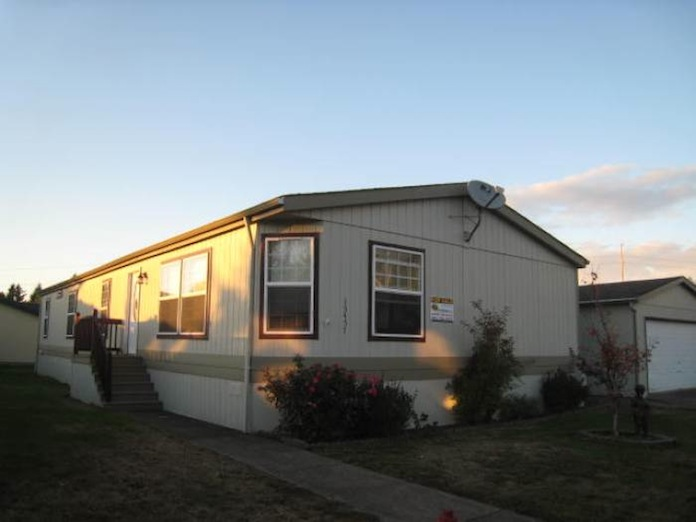 Manufactured And Mobile Homes For Sale Pre Owned Used Listings