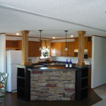 Manufactured Home And Mobile Floor Plans Douglas Model