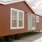 Manufactured Home And Mobile Floor Plans Rivera