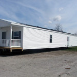 Manufactured Home And Mobile Floor Plans Sanders