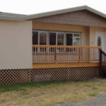 Manufactured Home Available Heritage Homes Sequim