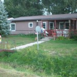 Manufactured Home Chambers Page Fowlkes Realty Auction