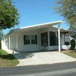 Manufactured Home Comm Mobile For Sale Dade City