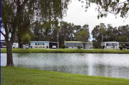 Manufactured Home Communities Florida Has Heated While The