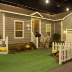 Manufactured Home Display The Clayton Homes Showcase