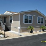 Manufactured Home Escondido San Diego Real Estate Listing