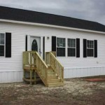 Manufactured Home Floor Plan Clayton Classic Cla